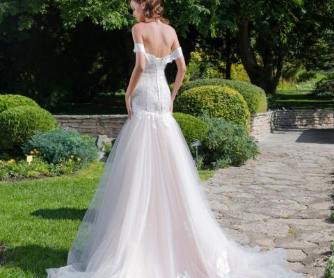 Suknie ślubne Hadassa