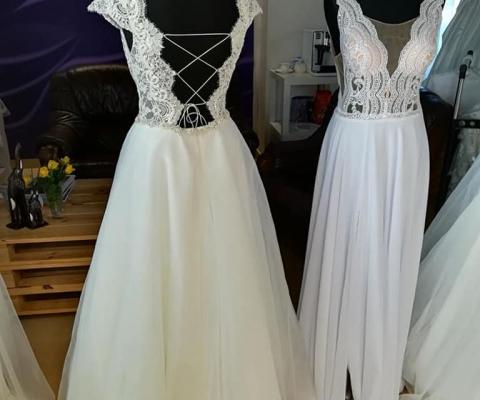 Suknie nowe